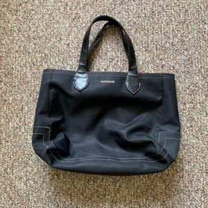 Steve Madden Med/Large Purse Handbag Travel Tote